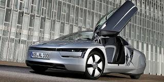 Ini Dia Mobil Paling Irit di Dunia