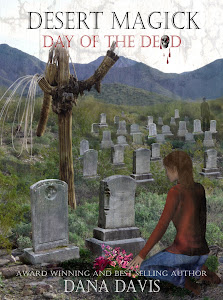 Desert Magick, Day of the dead.