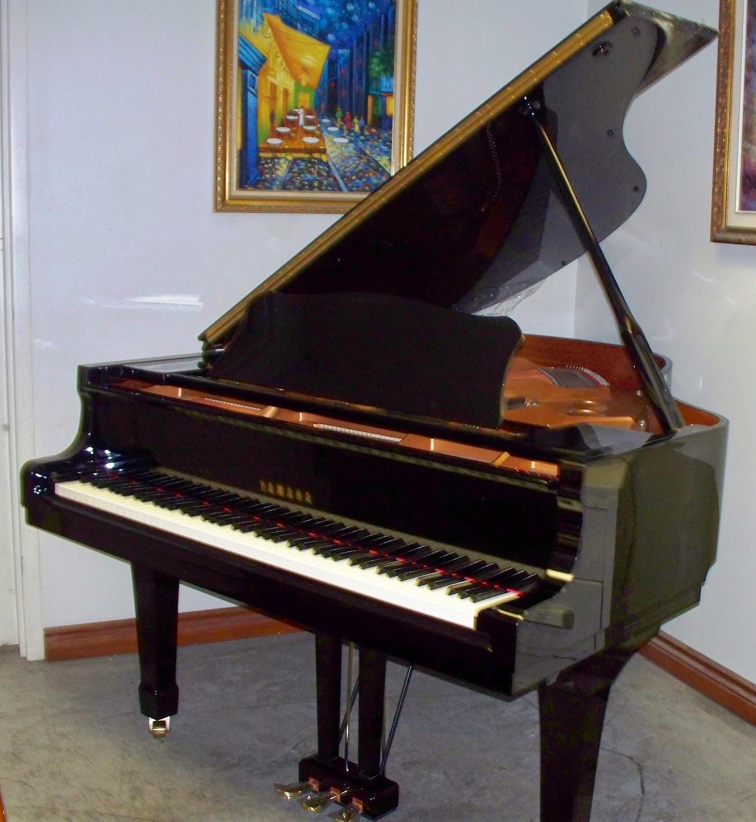 Used piano sale in toronto area yamaha g2 grand piano sold for Yamaha digital piano philippines