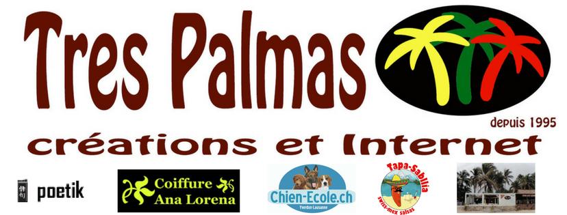 Le blog de Stéph (CH) - l'esprit Tres Palmas...