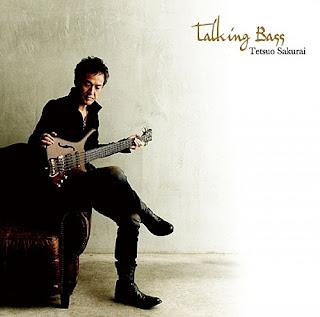 Tetsuo Sakurai 櫻井哲夫 - Talking Bass