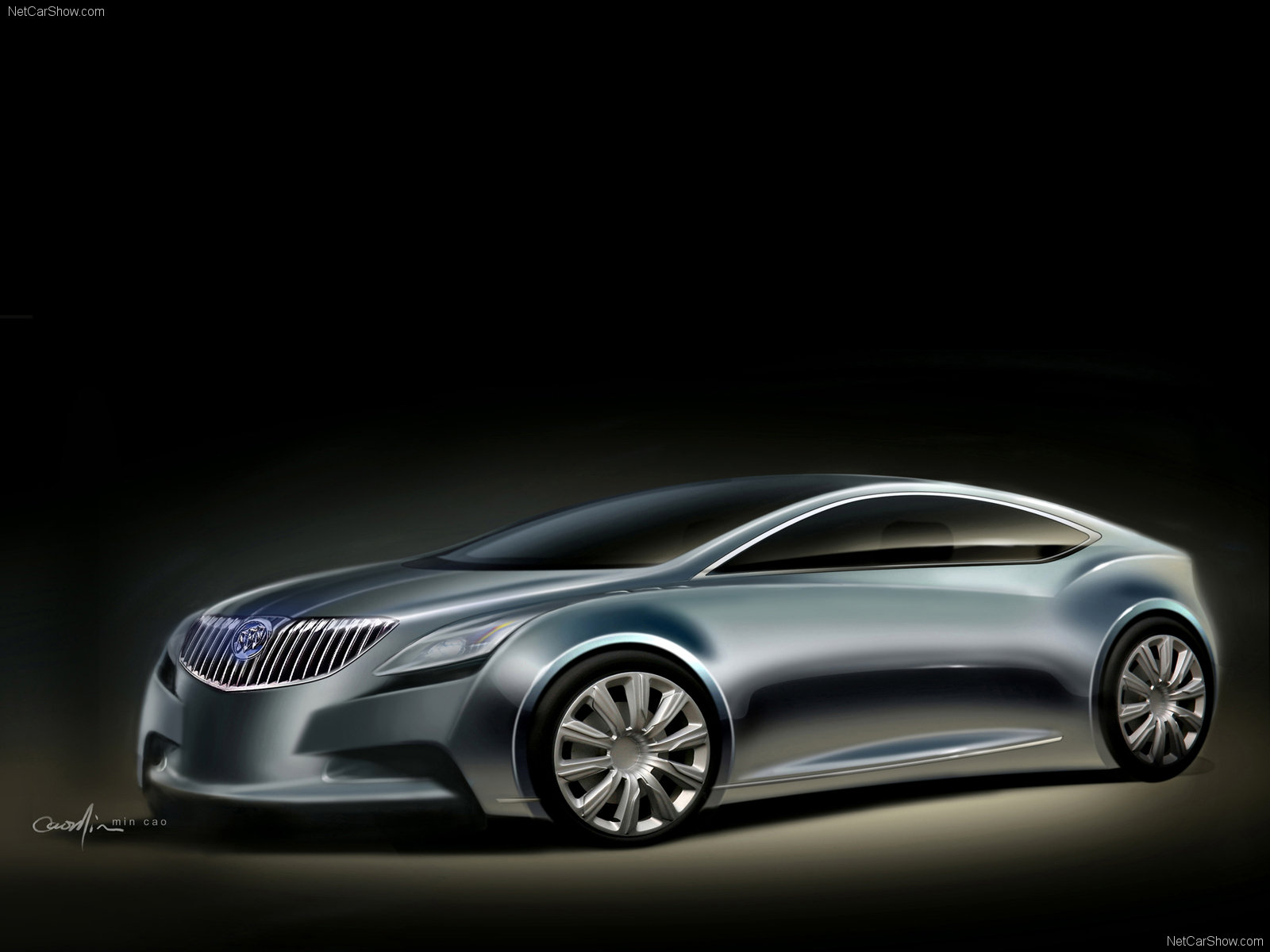CarConvos: 2015 Buick Riviera?