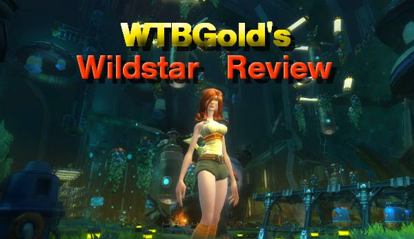 WTBGold's Wildstar Beta Review Pre Order