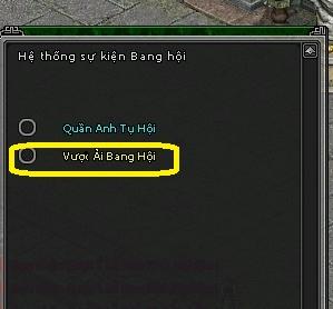 Kiếm Thế 17 phái duy nhất đang làm loạn Game thủ Việt. Event tháng 8 công nhận là khó cưỡng 1