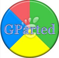 Logo GParted