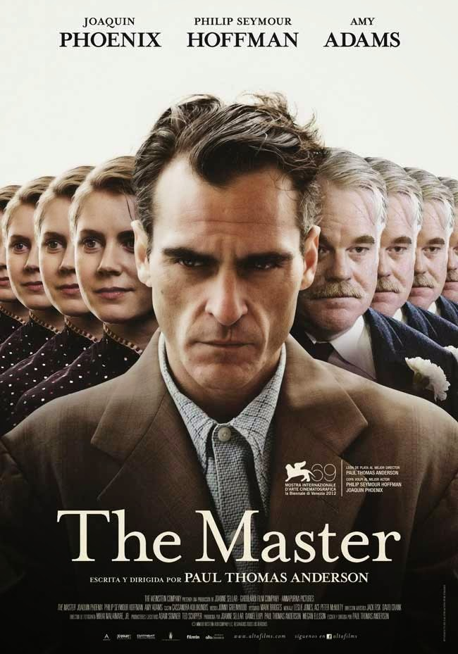 the master (2012) ταινιες online seires xrysoi greek subs