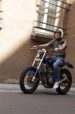 Harley Davidson Foto di Modifica