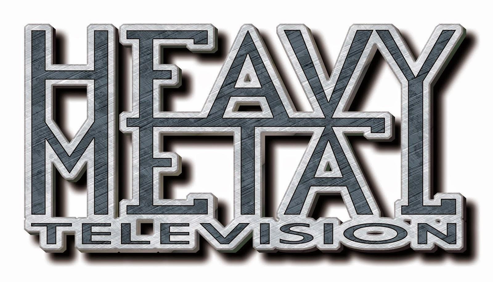 Heavy Metal 24 h por dia!