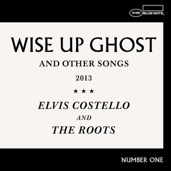 Elvis Costello + The Roots - Walk Us Uptown