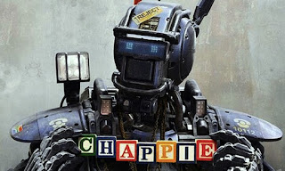Review Film Chappie