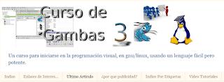 http://cursogambas.blogspot.com.es/