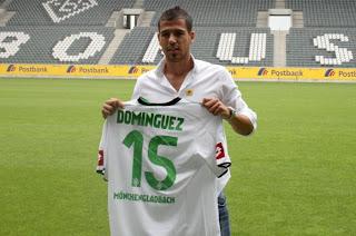 Spanish Football 2012 transfers