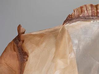 Chaqueta con Bio-celulosa Ropa con Materiales 100% Ecologicos