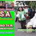Dispendukcapil Kabupaten Sidoarjo Laksanakan GISA dan Pembagian Takjil