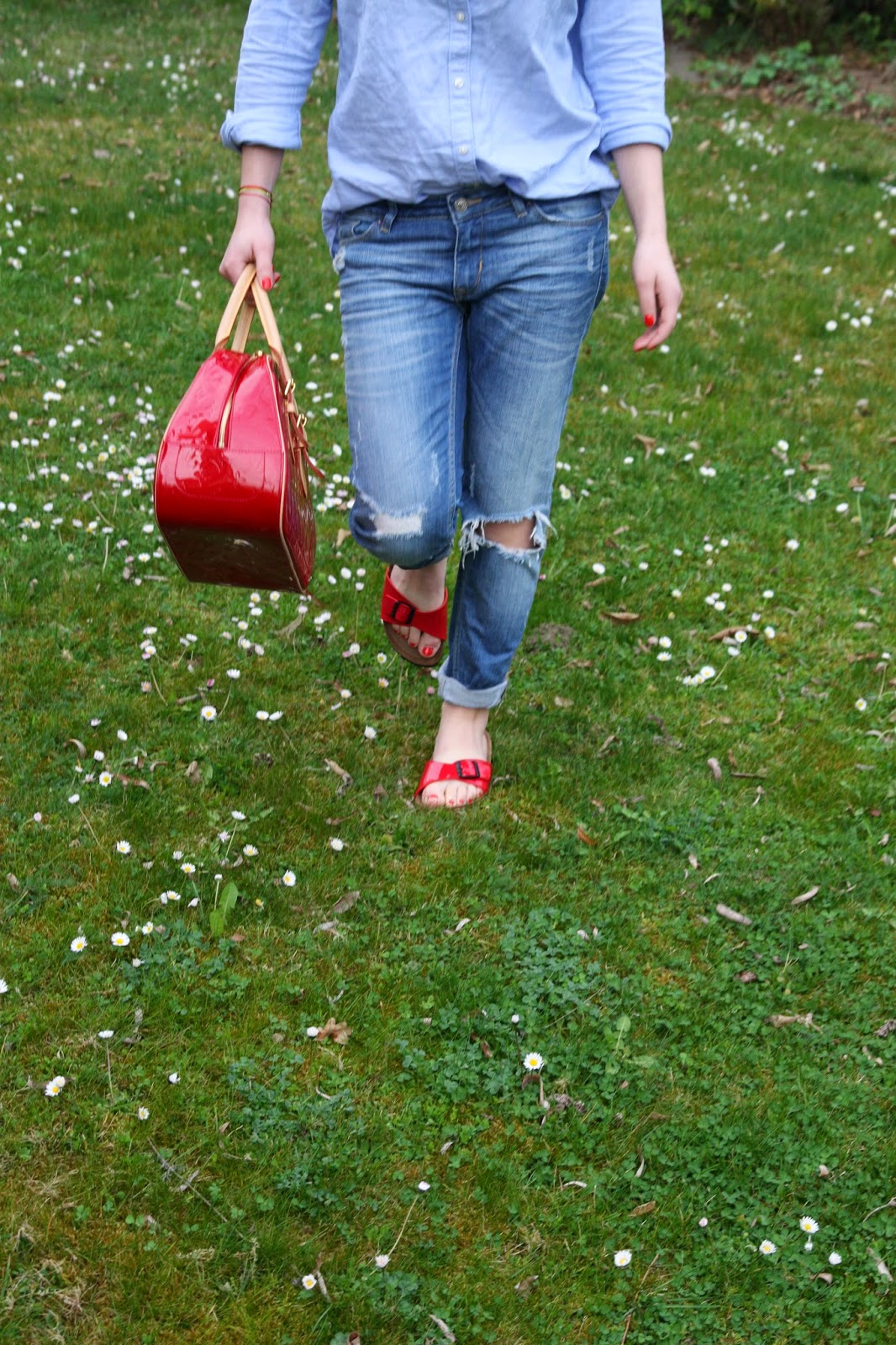 Birkenstock, Gebrüder Götz, Madrid Pantolette, Mode Blog, Fashion Blog, Modeblog, Fashionblog