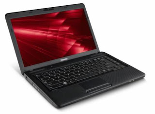 Driver Toshiba Satellite C640/C640D for Windows XP & Win 7