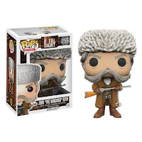 "Funko Pop! John ""The Hangman"" Ruth"