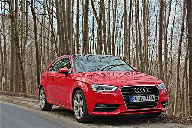 Image Result For Audi A Ambition Yorumlar