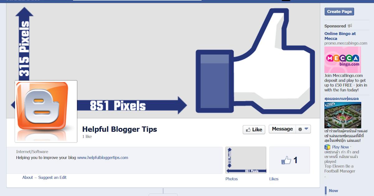 facebook page header template - facebook profile header dimensions headers backgrounds