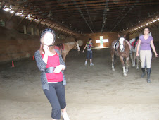 Love Those Horses!