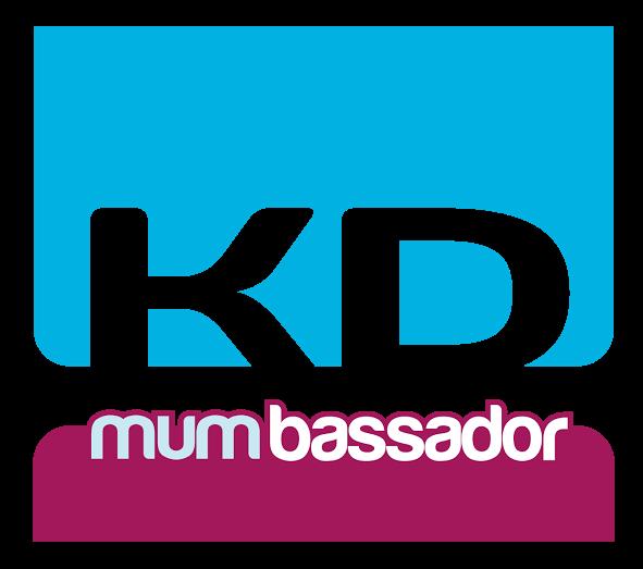 KD Mumbassador