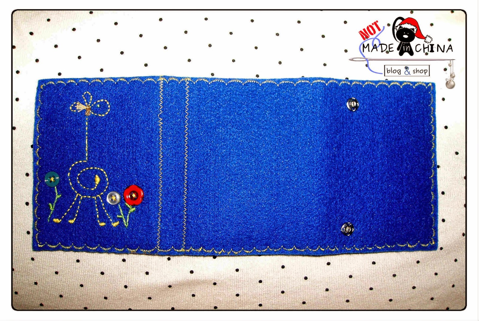 filcowy portfel