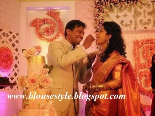meera zasmine wedding images