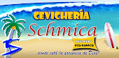 CEVICHERIA SCHMICA de Oliver y Jennifer Grupp