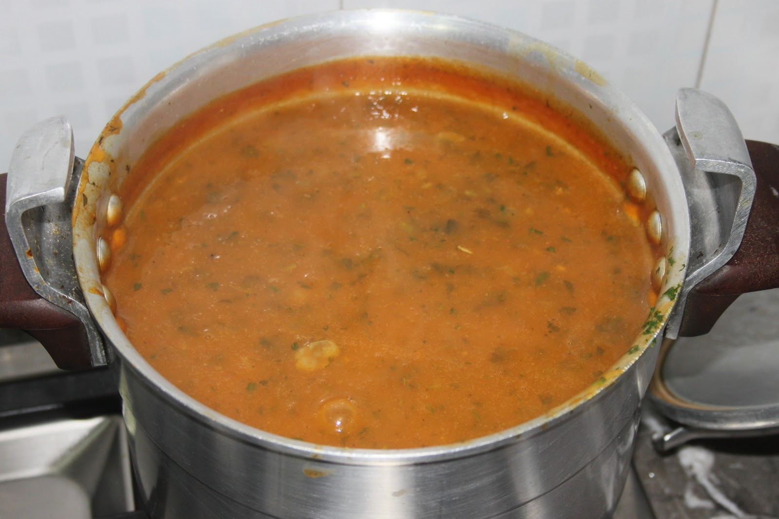 La cuisine de bernard harira for Cuisine bernard