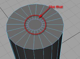 Realistic Glass Modeling - Maya Tutorial 05