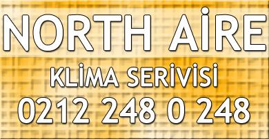 North Aire Şişli Klima Servis