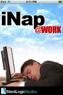iNap@work for iphone