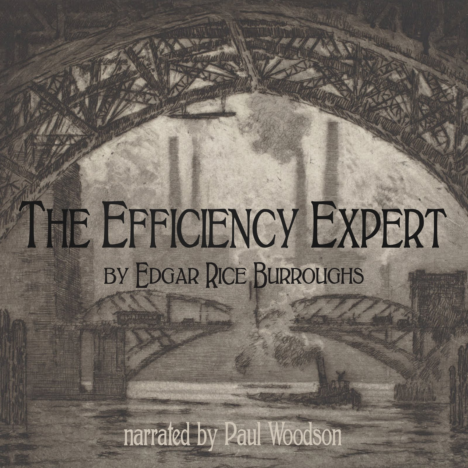Classics Corner: The Efficiency Expert