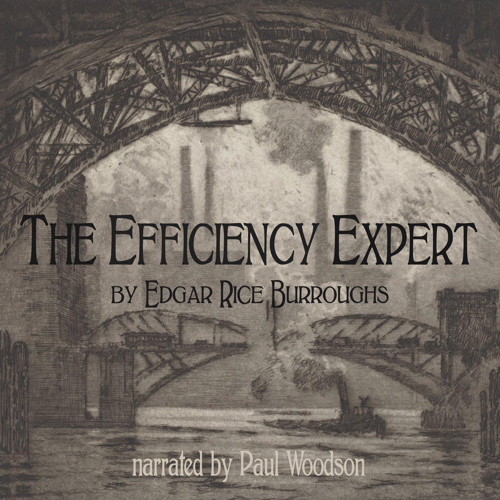 Classics Corner: The Efficiency Expert
