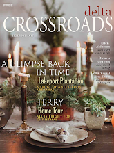 DELTA CROSSROADS HOLIDAY ISSUE