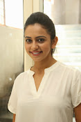 Rakul Preet photos at Rough event-thumbnail-1