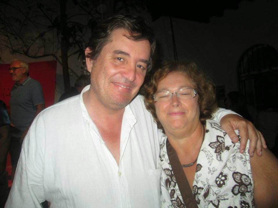 LUIS GARCIA MONTERO, JEREZ