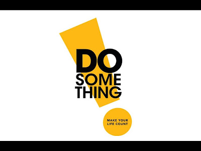 Do Something To Be Something – RCCG Open Heavens of Friday 16th August 2013