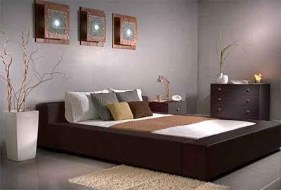 Gambar Desain Tempat Tidur 04