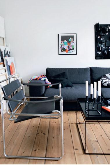 unifier et donner du peps anna g. Black Bedroom Furniture Sets. Home Design Ideas