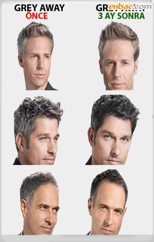 Grey Away thuốc xịt làm đen tóc mua bán giá rẻ