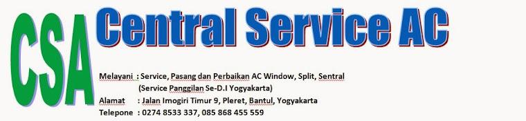 Service AC Jogja | Yogyakarta 0274 8533 337, 085 868 455 559