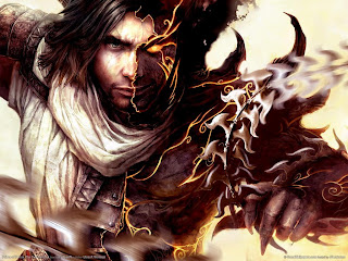 Prince Of Persia Wallpaper 2