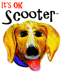 http://www.amazon.com/Its-Ok-Scooter-Childrens-Book/dp/1507623720/