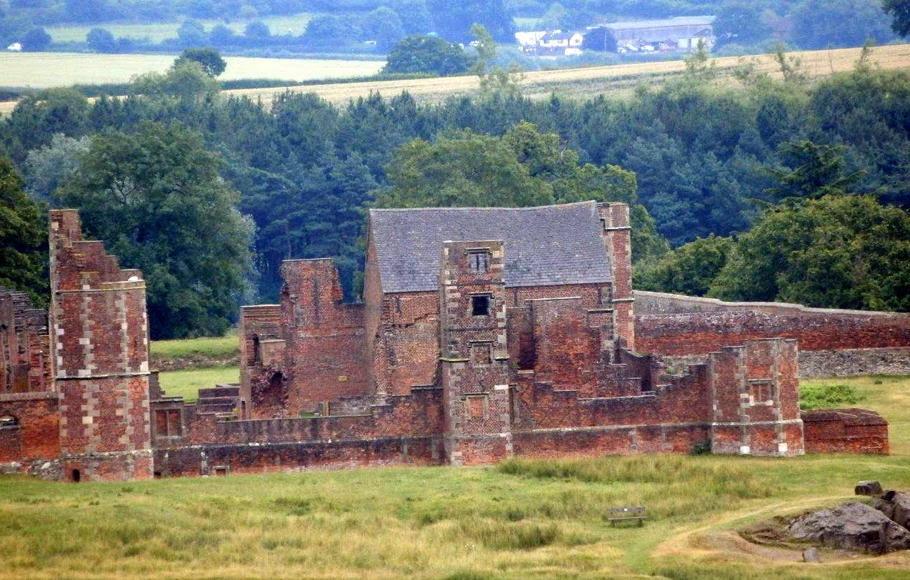 Bradgate Park, Birthplace of Lady Jane Grey