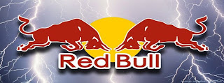 Couverture Facebook Red Bull