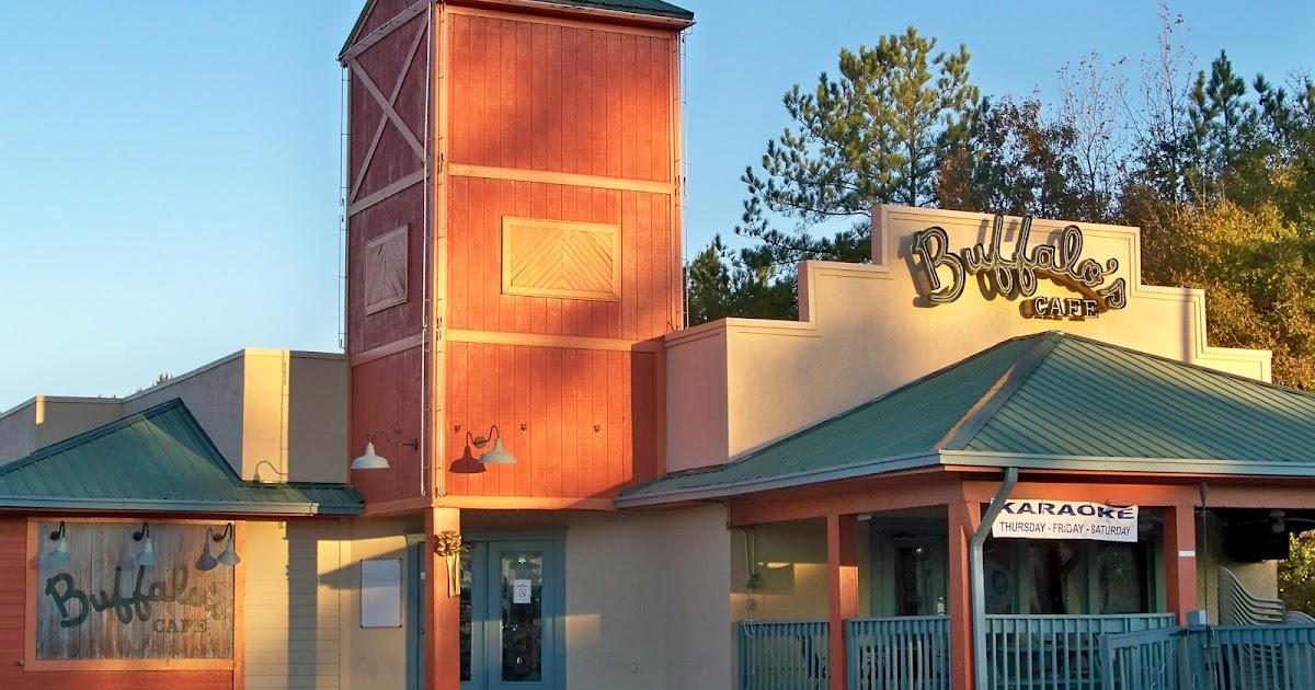 Buffalo S Cafe Georgia