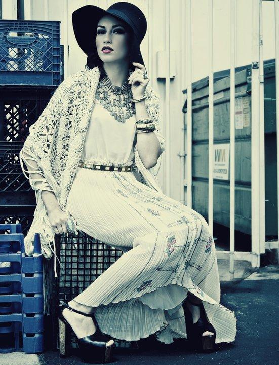 Fashion| De Epoca