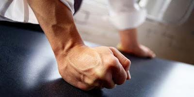 Manfaat Menahan Marah untuk Kesehatan Jiwa