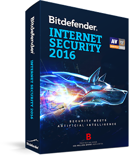Bitedefender Internet Security gratis